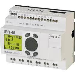PLC-styrningsmodul Eaton EC4P-221-MTXD1 106391 24 V/DC