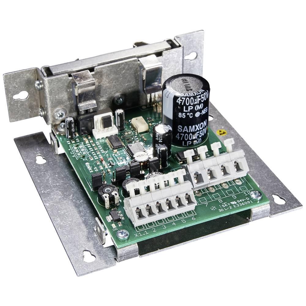 1-kvadrantni regulator vrtljaja EPH Elektronik DLS 24/20/P sograničenjem struje 10-36V/DC