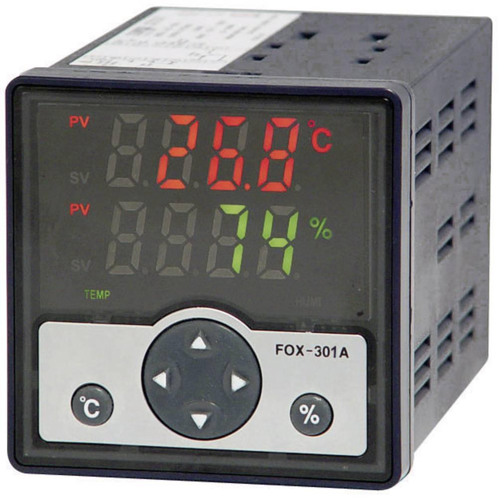 Regulator za temperaturu i vlagu FOX-301A Conrad