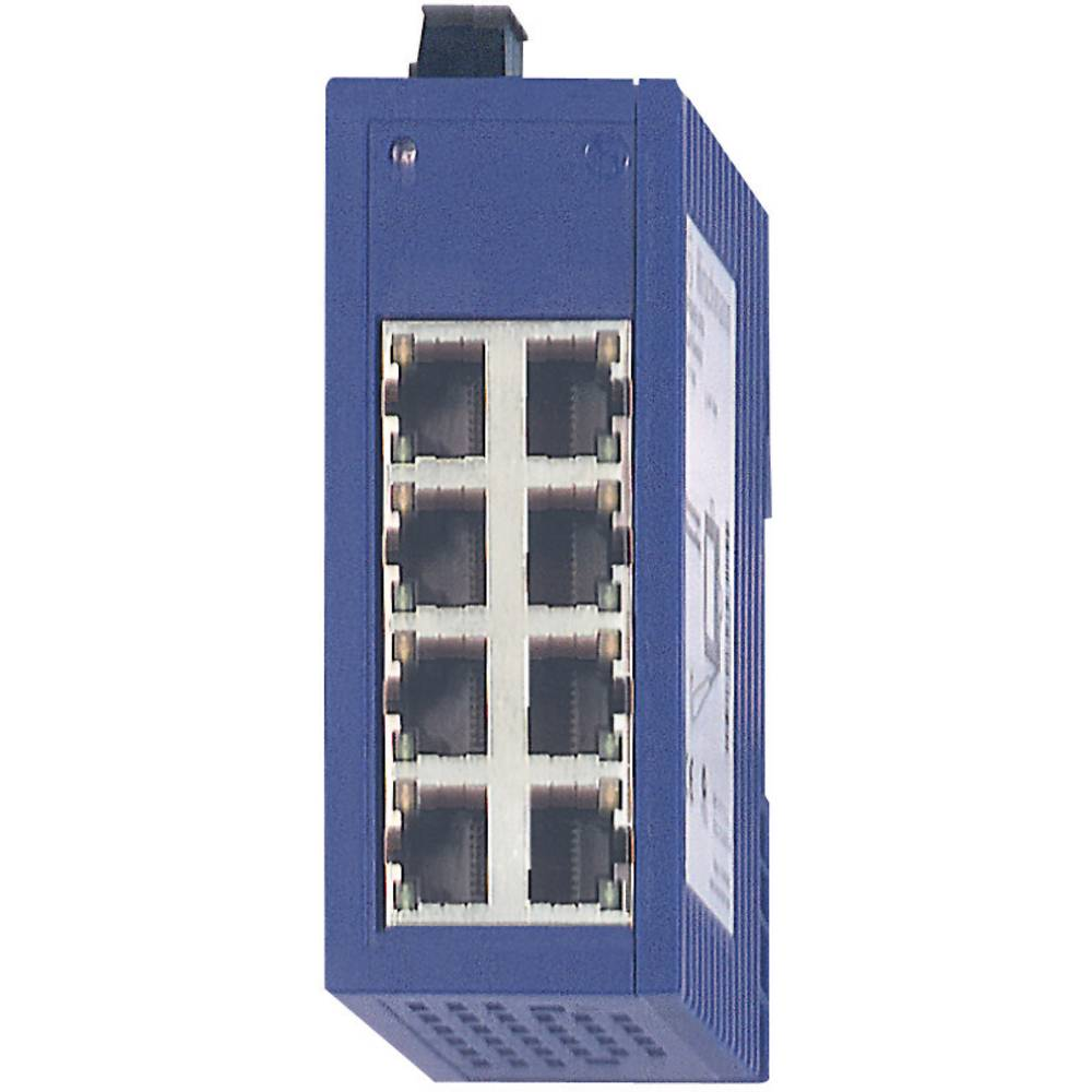 ETHERNET RAIL-SWITCH SPIDER 8TX Hirschmann 943 376-001