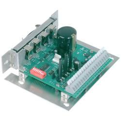 4-kvadrantni regulator vrtljajev EPH Elektronik DLR 24/05/P,z omejitvijo toka, 10-36 V/DC