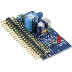 IR sändare mottagare modul C-Control 198860 C-Control