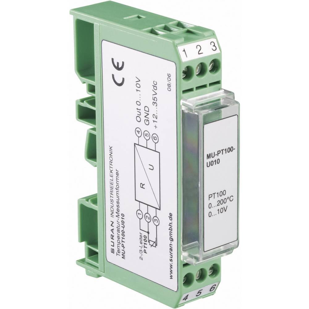 Enda MU-PT100-I420-50/100 mjerni pretvarač temperature za Pt100