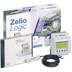 Schneider Electric -ZELIO LOGIC Osnovni PLC kontroler, SR2 Pack2BD, 24V/DC