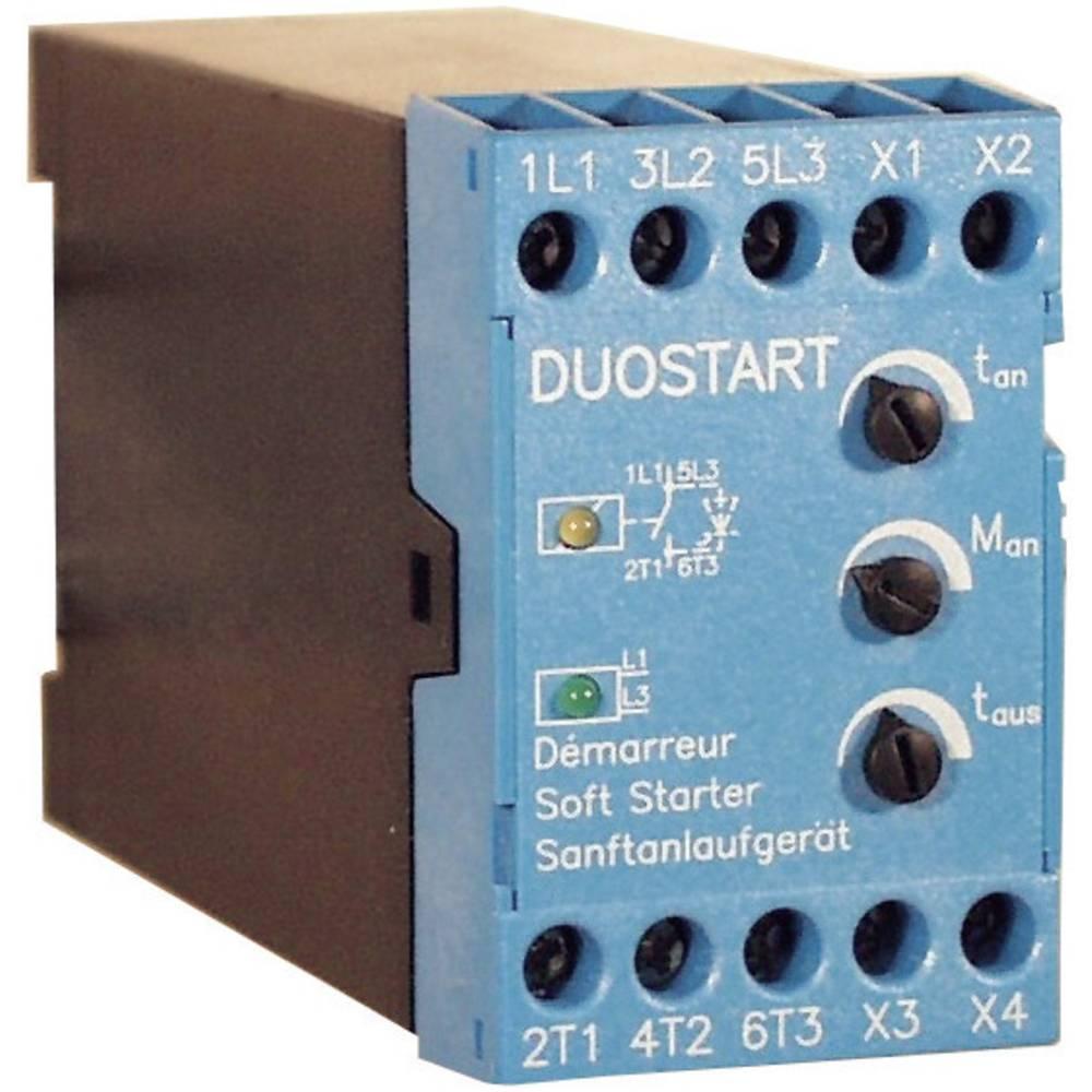 Peter Electronic-Mehki zaganjalnik DUOSTART 1,5400 V/AC 230V/400V, 1.5 kW, 3.5A