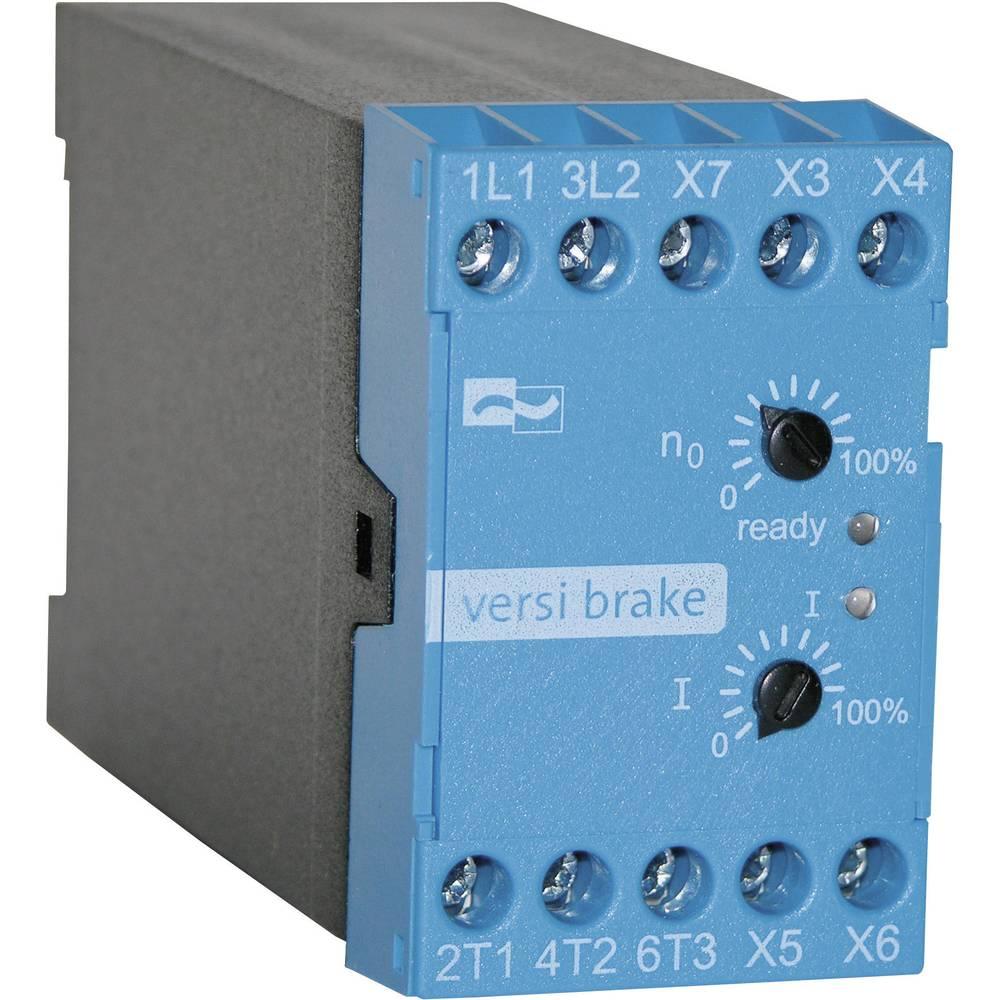 Zavorna naprava Peter Electronic VersiBrake 400-25L, 2B000.40025, 400 V/AC, 5,5 kW