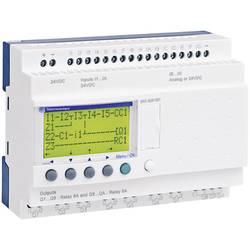 Schneider Electric-ZELIO LOGIC Modularni PLC kontroler, SR3 B101FU 100-240V/AC