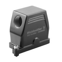 Ohišje za vtikač HDC IP68 10B TSS 1M25 Weidmüller 1082650000 1 kos