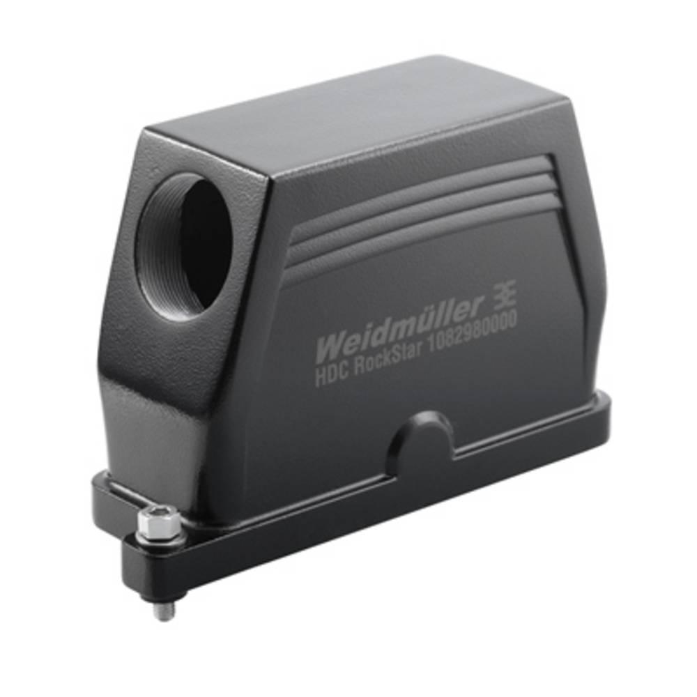 Ohišje za vtikač HDC IP68 24B TSS 1M50 Weidmüller 1082990000 1 kos