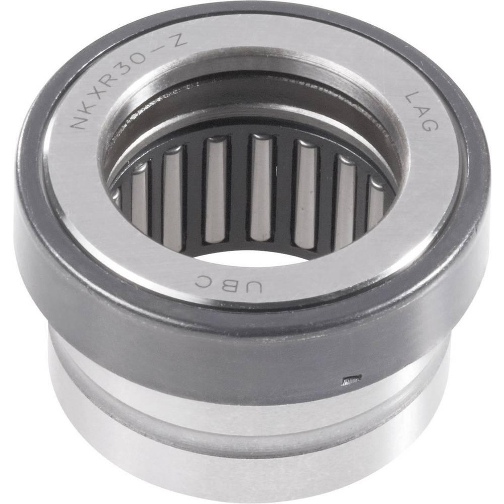 Aksialni iglično-cilindrično-valjkasti ležaj NKXR 17Z UBC Bearing