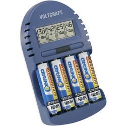 Batteriladdare NiMH VOLTCRAFT BC-500 AAA (R3), AA (R6)