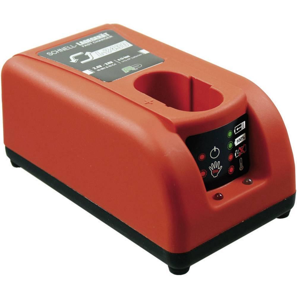 Univerzalni hitri polnilnik zaakumulatorje orodij AP L2430,04-2007-0020