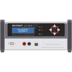 VOLTCRAFT stanica za punjenje baterija UCT 50-5 stanica za punjenje, punjač UCT 50-5 za NiMH, NiCd, olovno-kiselinski, olovno-ge