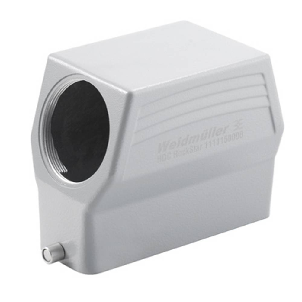 Ohišje za vtikač HDC 64D TSLU 1M50G Weidmüller 1111150000 1 kos