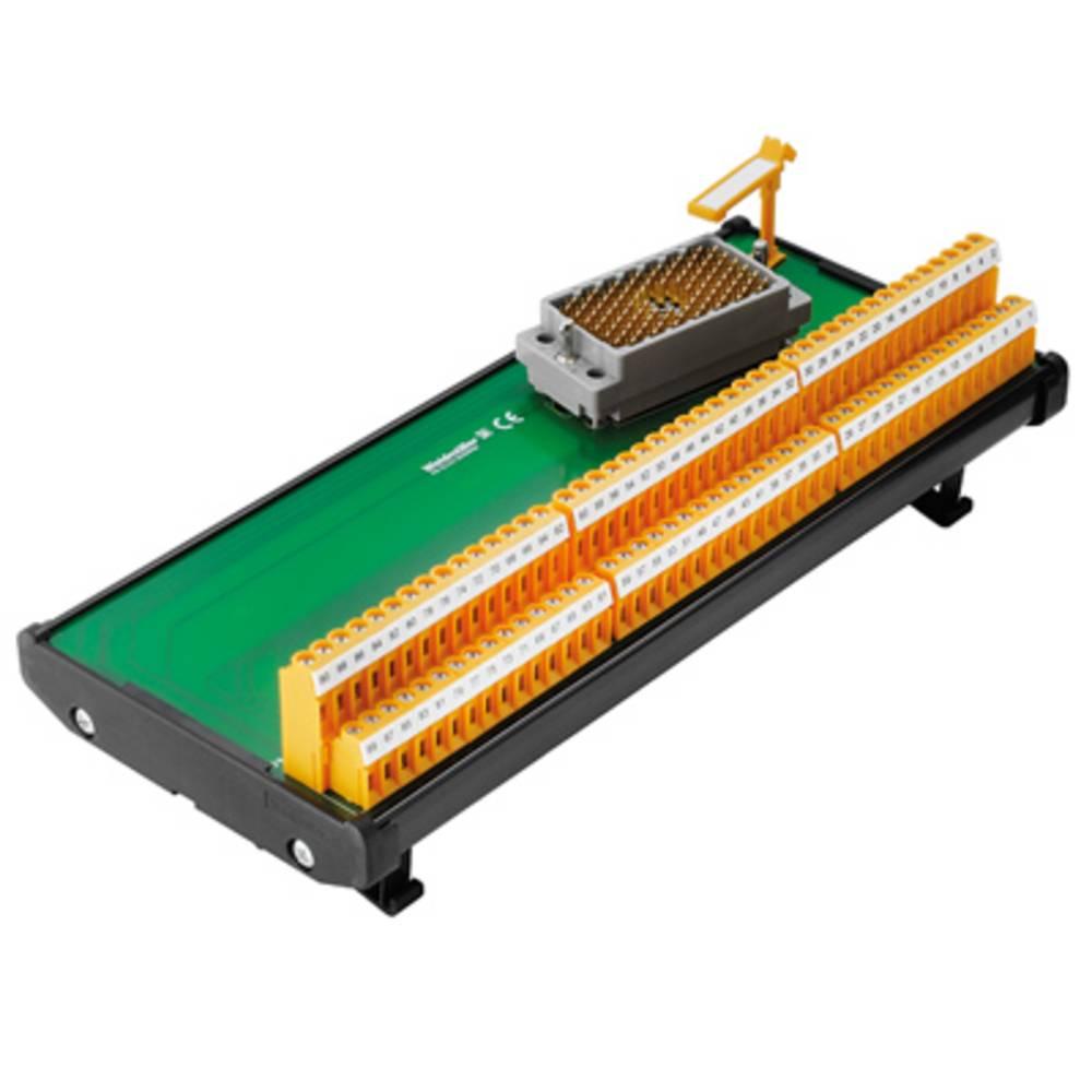 Prenosni element RS ELCO 90/90RM S Weidmüller vsebina: 1 kos