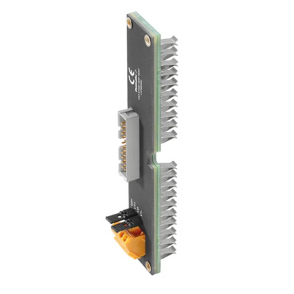 Prednji adapter za SPS FAD S7/300 HE20 16DIO Weidmüller vsebina: 1 kos