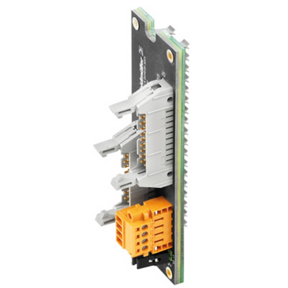 Prednji adapter za SPS FAD CTLX 2XHE20 32DO Weidmüller vsebina: 1 kos