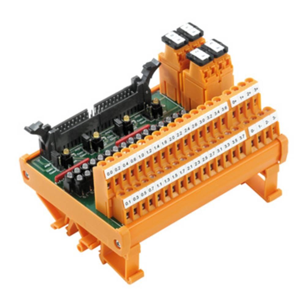 Prenosni element RSF PLC 1W 32IO LEDS S Weidmüller vsebina: 1 kos