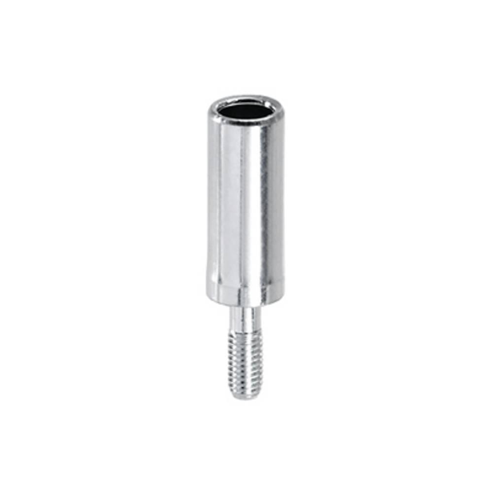 Industristikforbindelse Amphenol C146 Weidmüller HDC SHIELD LEVER 6 HIGH 1 stk