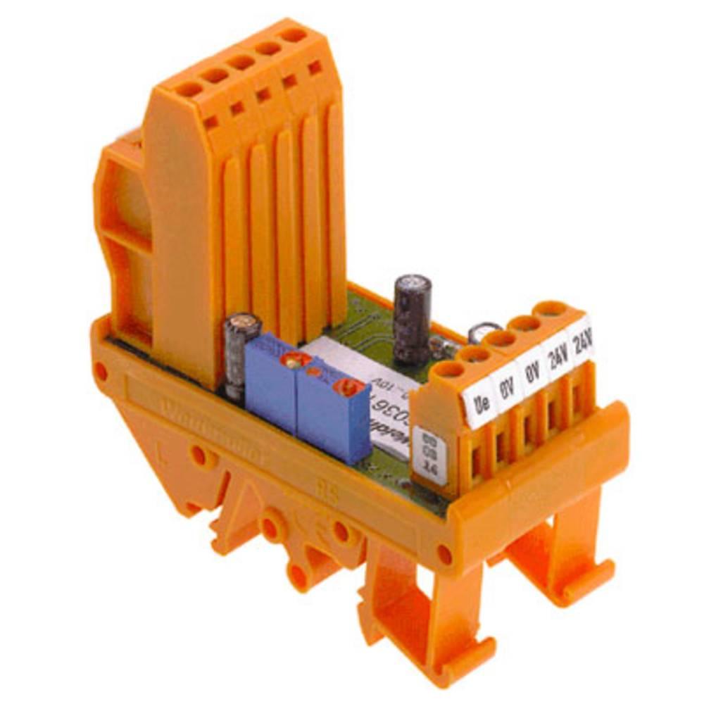 A/D-pretvornik RS I-D8 0...20MA kataloška številka 1160561001 Weidmüller vsebuje: 1 kos
