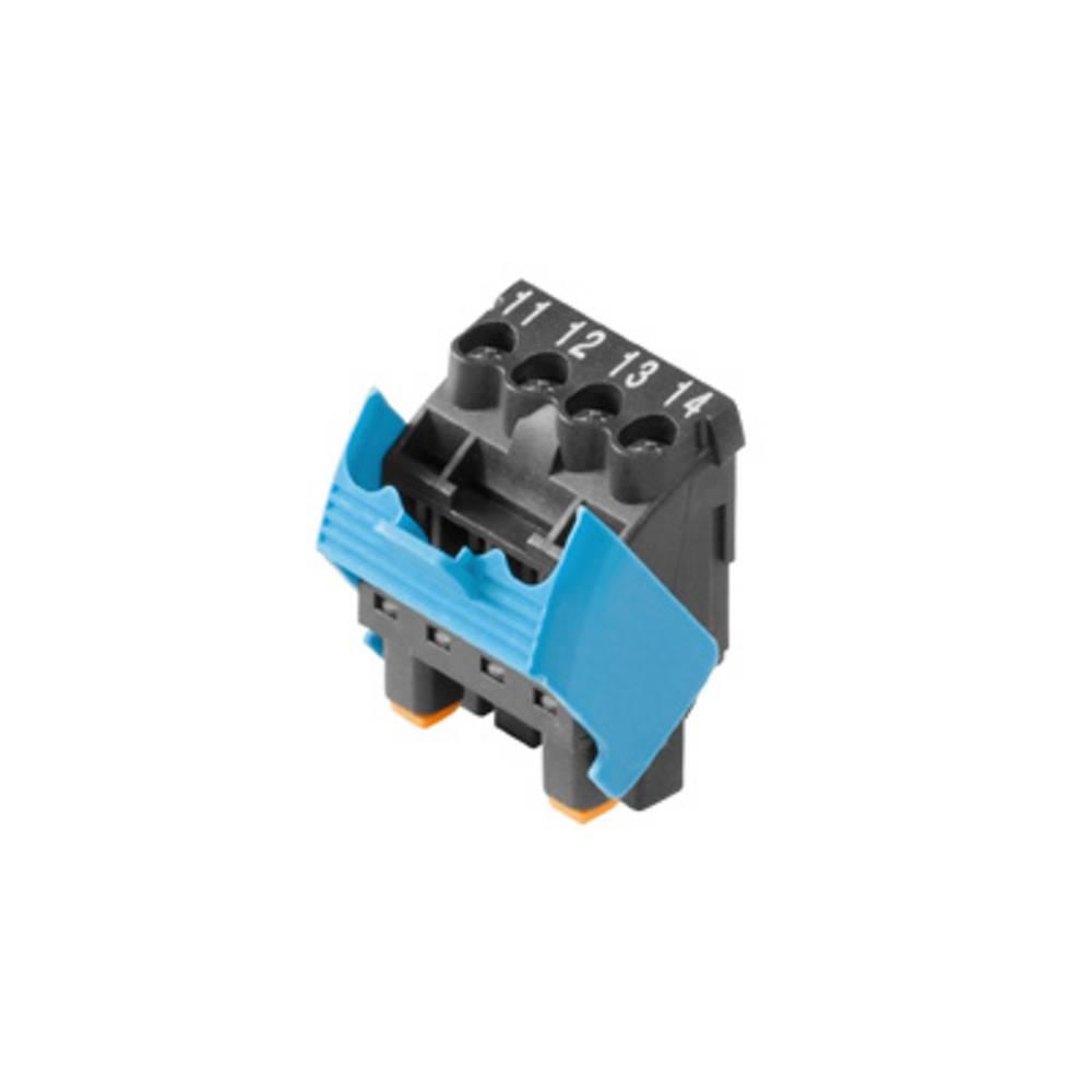 Signalni pretvornik/razdelilnik ACT20X-CJC-HTI-S PRT 21 kataloška številka 1160650000 Weidmüller vsebuje: 1 kos