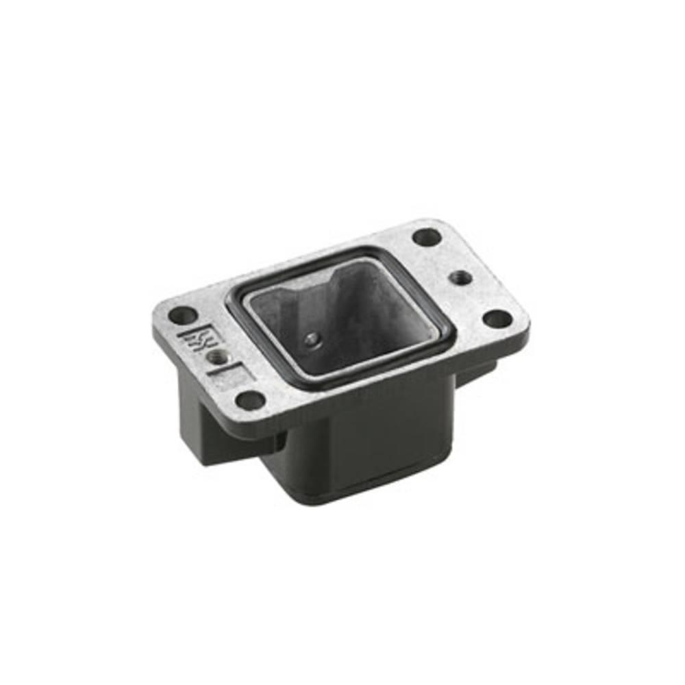 Ohišje vtičnega konektorja HDC IP68 24B MD 3PG29 Weidmüller vsebuje: 1 kos
