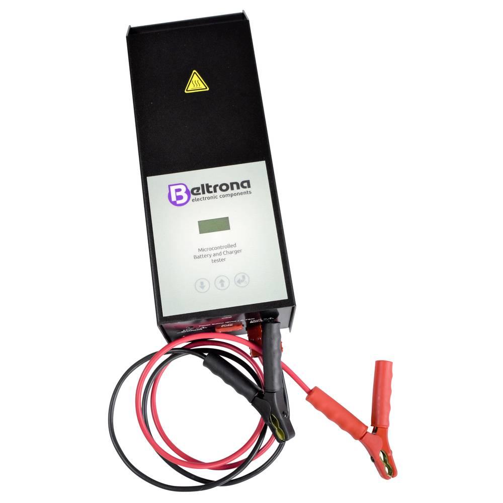 Emrol Tester AlphaBAT 6/8 in 12 V svinčevih akumulatorjev AlphaBAT Pro