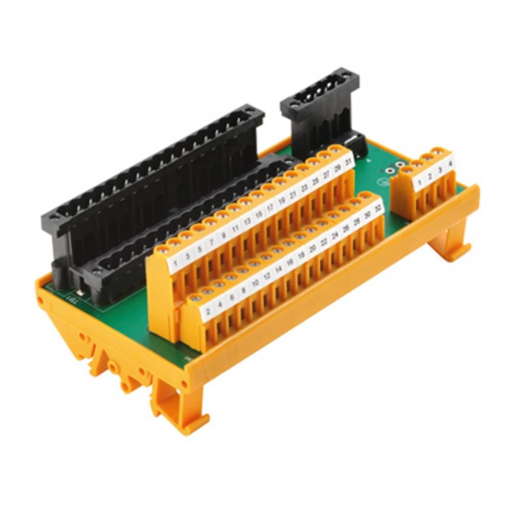 Prenosni modul FTA-C300-16AI-SH-S Weidmüller vsebina: 1 kos