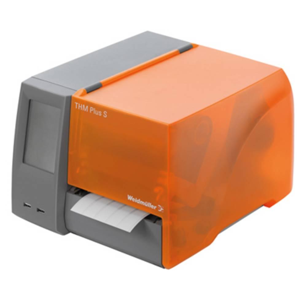 Termotransferprinter Weidmüller THM PLUS S 1327170000 1 stk