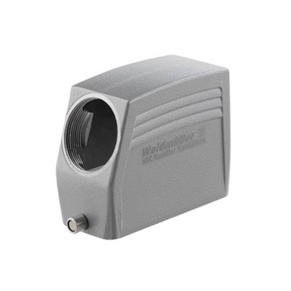 Ohišje za vtikač HDC 40D TSLU 1PG29G Weidmüller 1657910000 1 kos