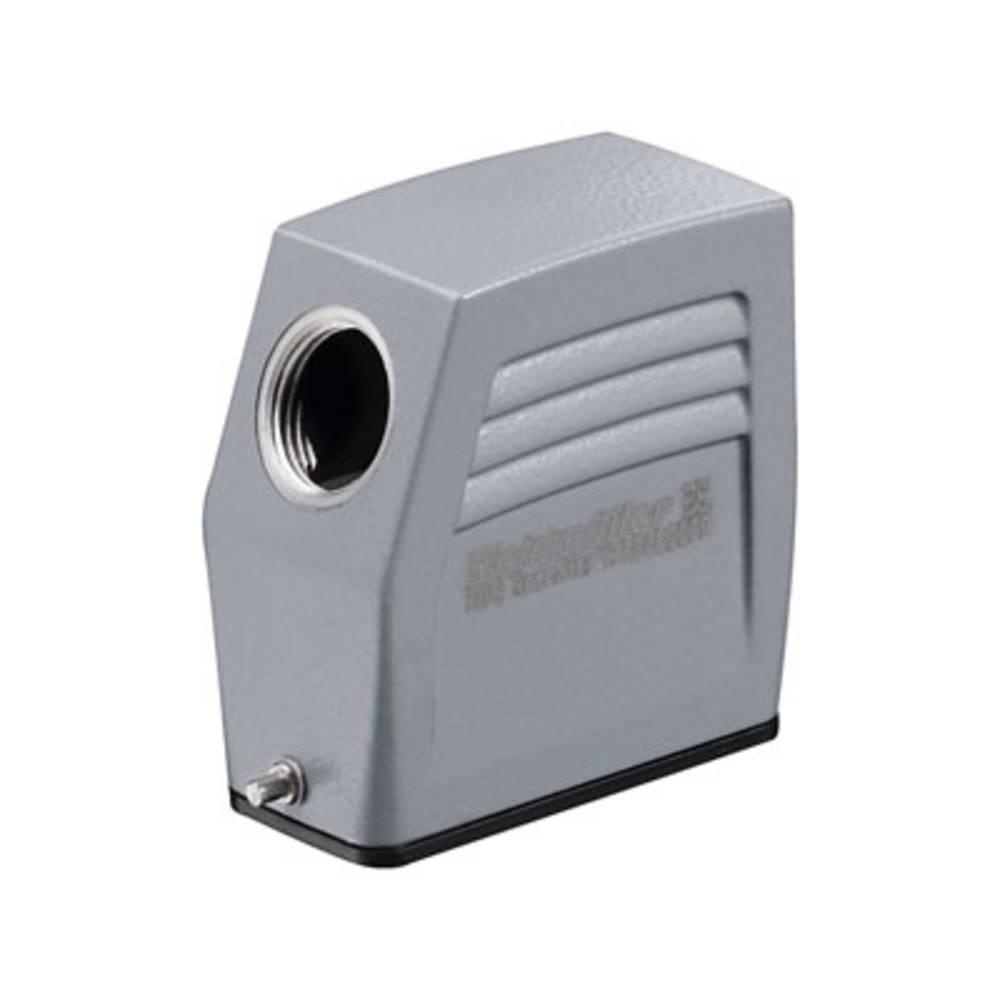 Ohišje za vtikač HDC 15A TSLU 1PG16G Weidmüller 1663850000 1 kos