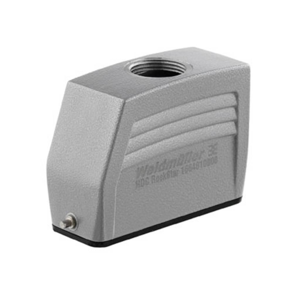 Ohišje za vtikač HDC 16A TOLU 1PG16G Weidmüller 1664810000 1 kos