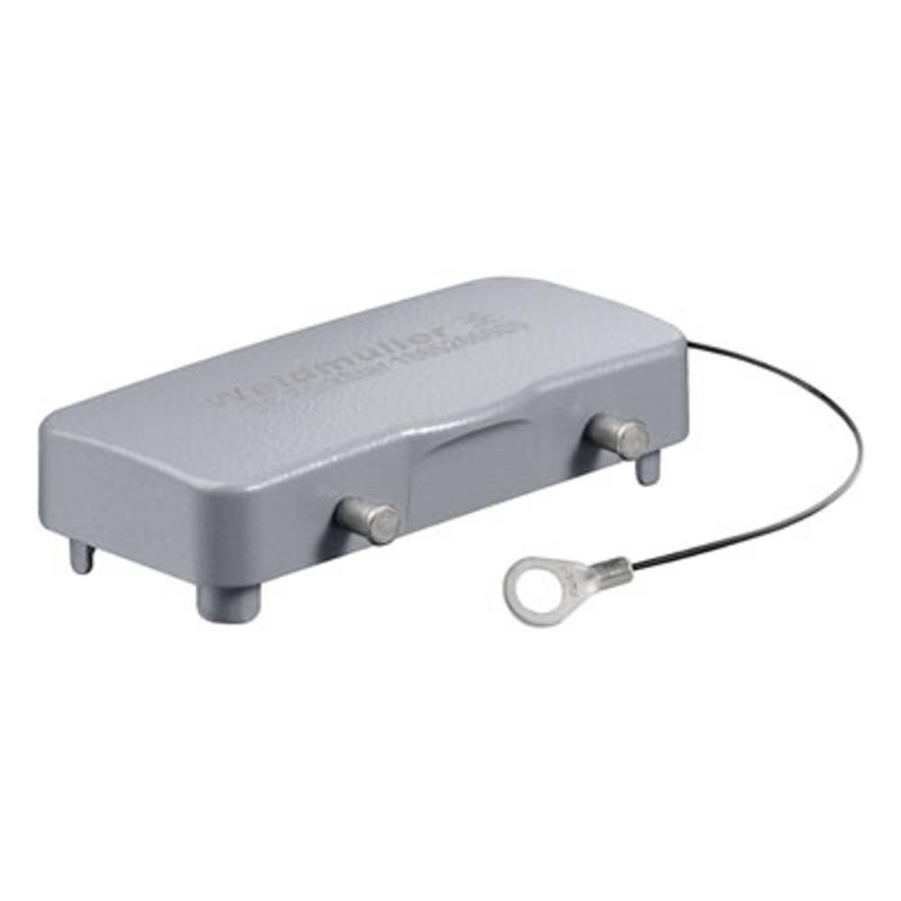 Ohišje vtičnega konektorja HDC 16B DODQ 4BO Weidmüller vsebuje: 1 kos