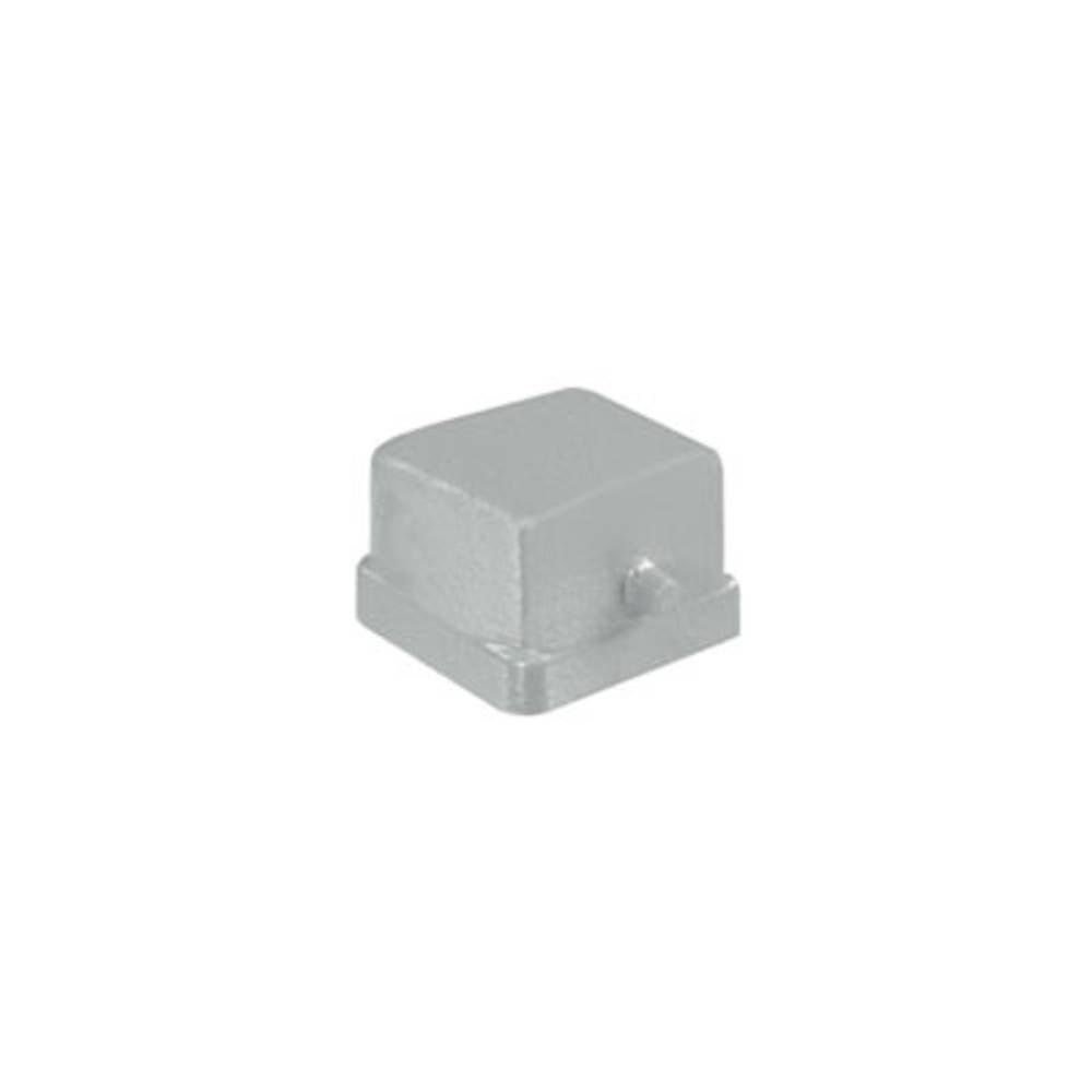Ohišje vtičnega konektorja HDC 04A DMDL 2BO Weidmüller vsebuje: 1 kos