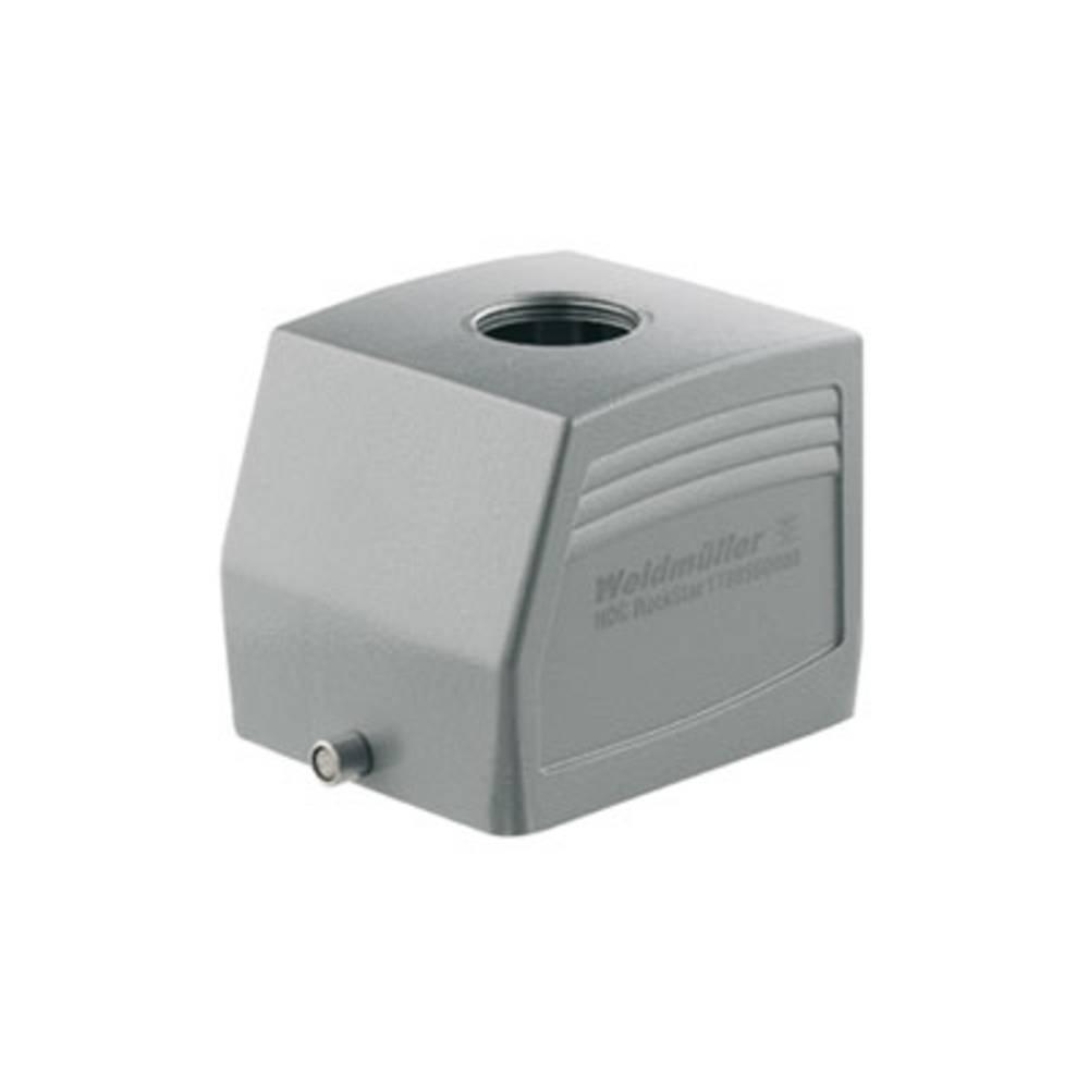 Ohišje za vtikač HDC 48A TOLU 1PG29G Weidmüller 1666730000 1 kos