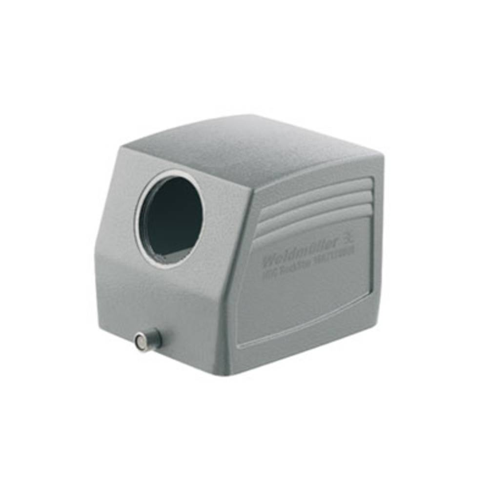 Ohišje za vtikač HDC 32B TSLU 1PG29G Weidmüller 1667120000 1 kos