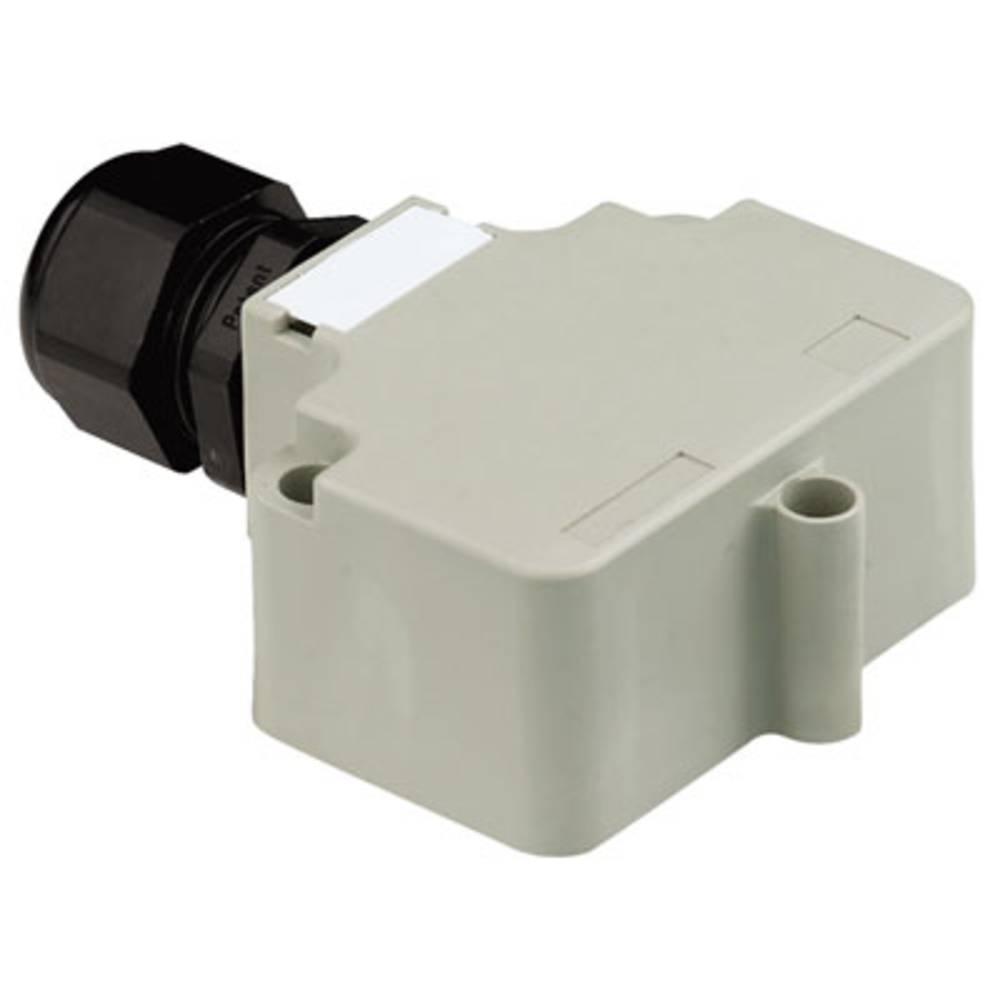 Razdelilnik za pasivne senzorje in aktuatorje SAI-4/6/8-MH BL3.5 Weidmüller vsebuje: 1 kos