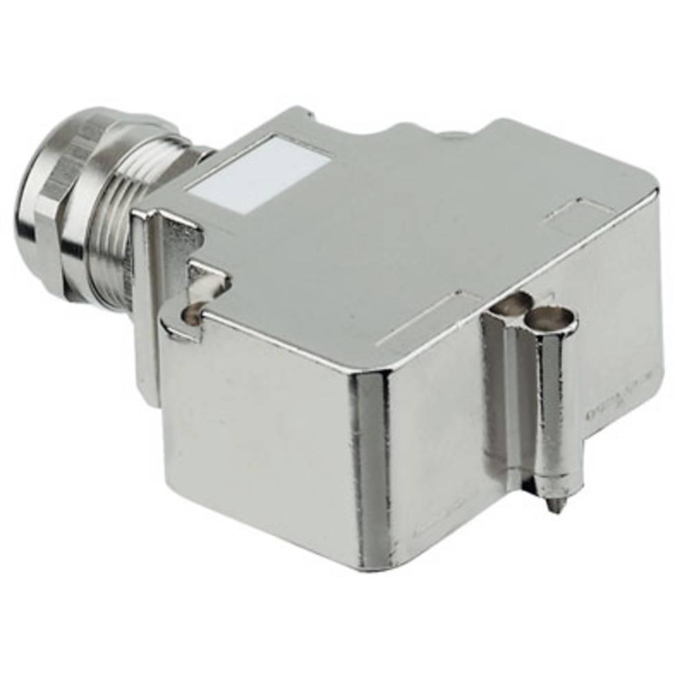 Sensor/aktorbox passiv Tilslutningshætte uden ledning SAI-4/6/8 MH-MM BL 3.5 1724754000 Weidmüller 1 stk