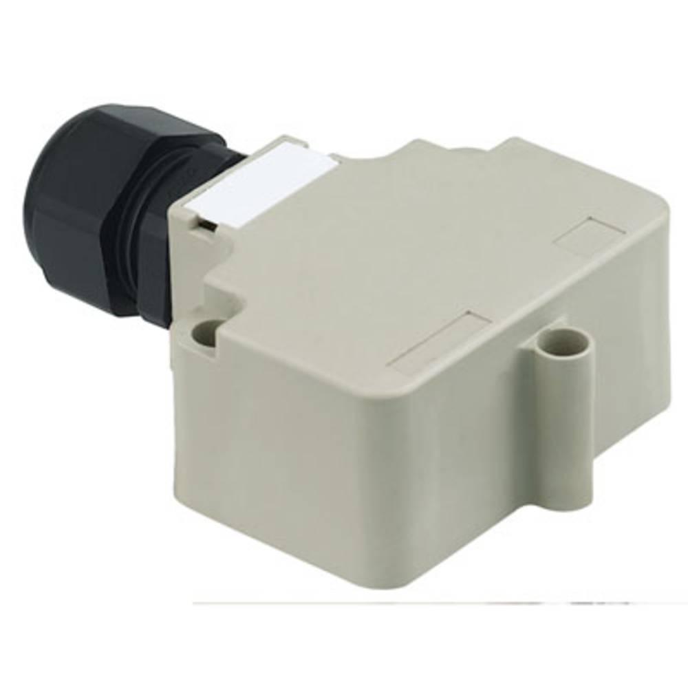 Sensor/aktorbox passiv Fordeler med M12-stik SAI-4/6/8-MH BLZF3.5 SV 1752080050 Weidmüller 50 stk