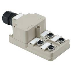 Senzorski/aktivatorski pasivni razdjelnik SAI-4-M 3P IDC Weidmüller sadržaj: 1 komad