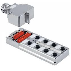 Sensor/aktorbox passiv M12-fordeler med metalgevind SAI-8-MMH 5P M12 ZF 1782740000 Weidmüller 1 stk