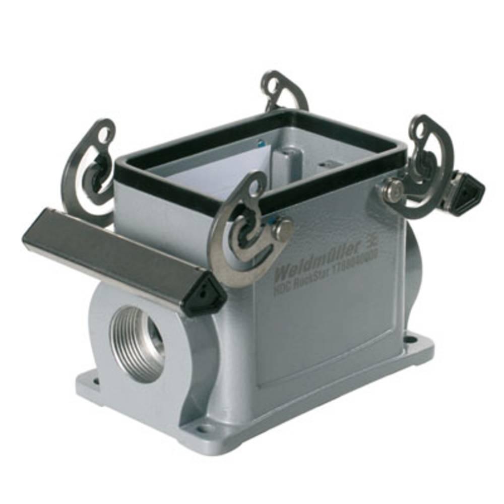Ohišje za vtičnice HDC 32A SBU 2M25G Weidmüller 1788040000 1 kos