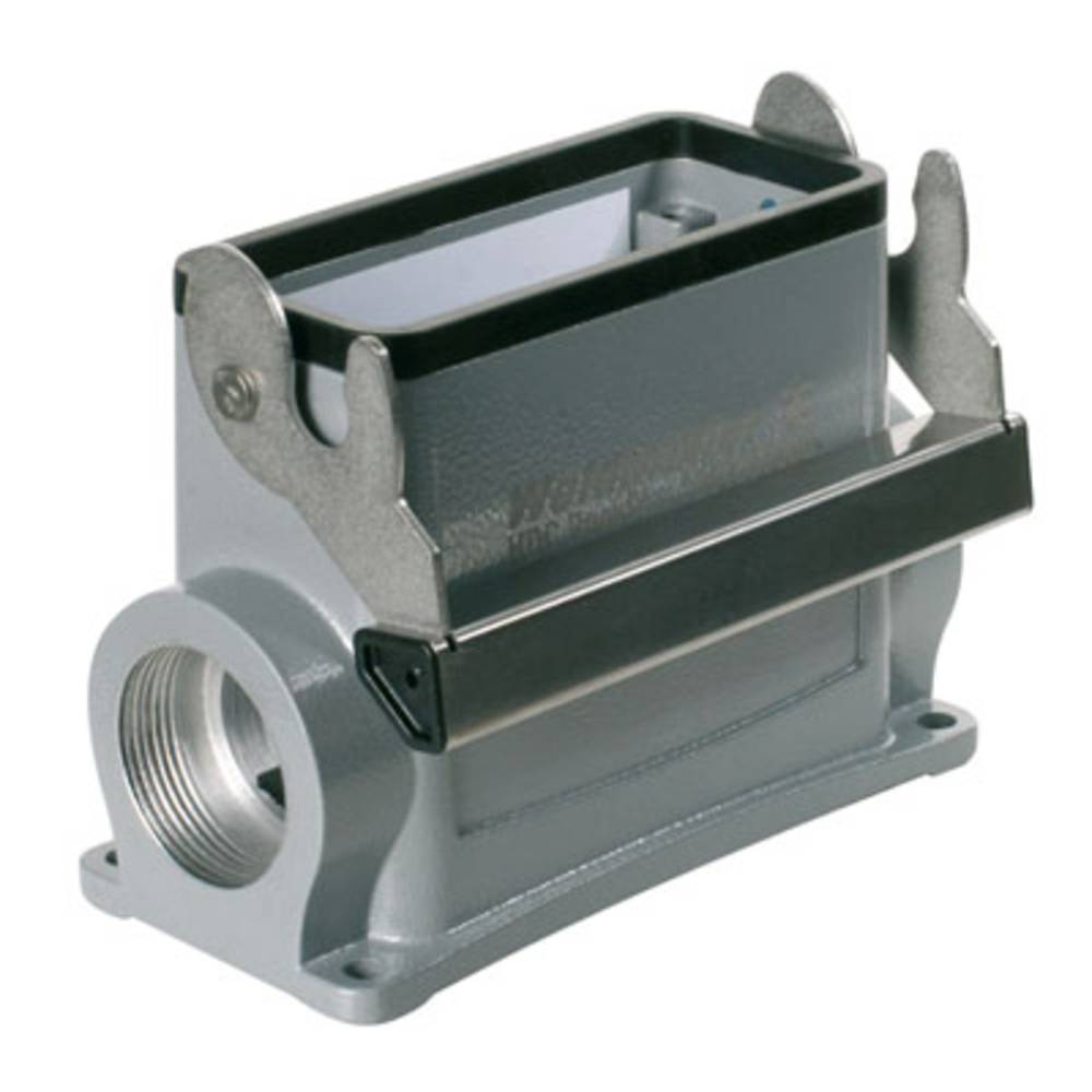 Ohišje za vtičnice HDC 40D SLU 2M32G Weidmüller 1804660000 1 kos