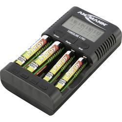 Punjač Powerline 4 Pro 1001-0005-510 Ansmann