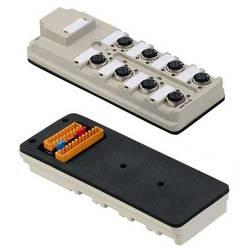 Sensor/aktorbox passiv M12-fordeler med metalgevind SAI-8-B 5P M12 SL 1847560000 Weidmüller 1 stk