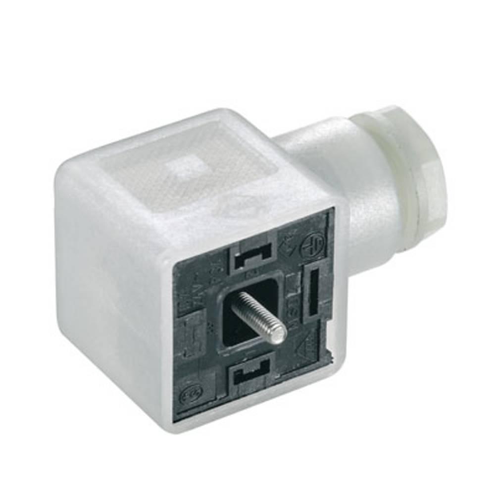 Sensor / Aktorsteckverbinder jack Weidmüller SAIB-VSA-3P/24/9/LD 1 stk
