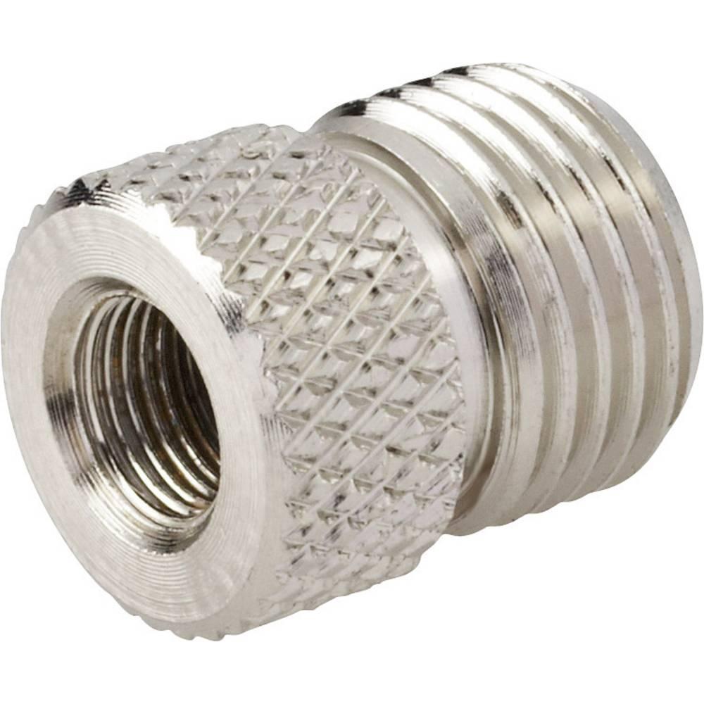 Adapter za pršilno barvanje, navoj: Badger (M5 x 0,45) na 1/8
