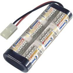 Baterijski paket za modele (NiMh) 7.2 V 4000 mAh broj ćelija: 6 Conrad energy štap Tamiya-utikač
