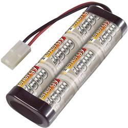 RC Batteripack (NiMh) 7.2 V 4600 mAh Antal celler: 6 Conrad energy Stick Tamiya stickpropp