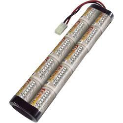 RC Batteripack (NiMh) 12 V 4000 mAh Antal celler: 10 Conrad energy Stick Tamiya stickpropp